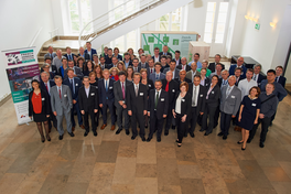1st French-German Conference for Industry of the Future